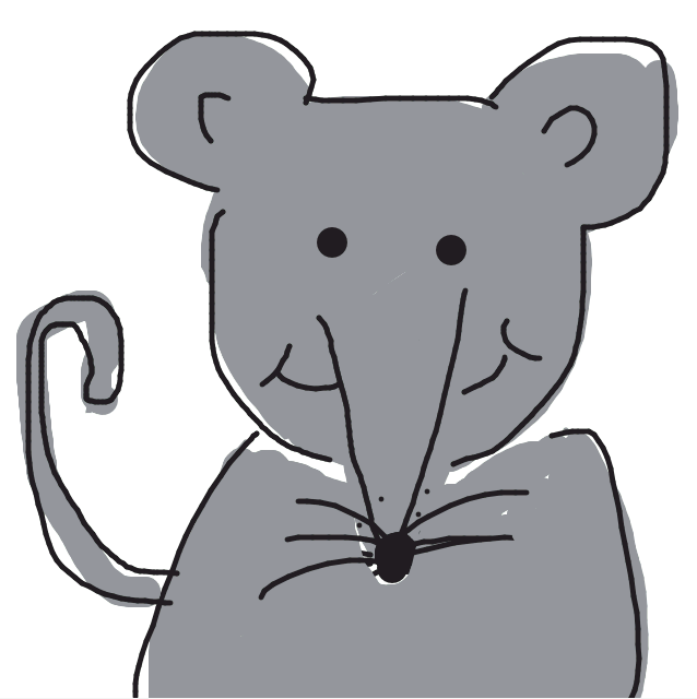 Draw Something - Mouse